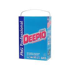 6kg DEEPIO