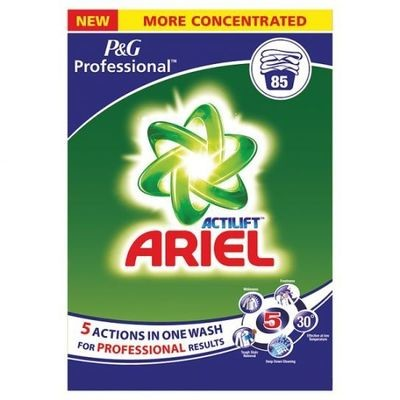 90 WASH ARIEL