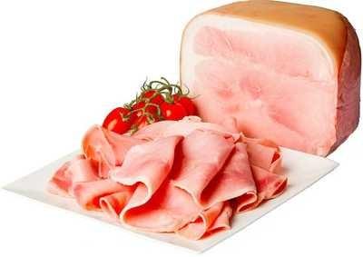 1/2 ITALIAN PROSCIUTTO COTTO HAM - Sant`Orso 3.0kg avg