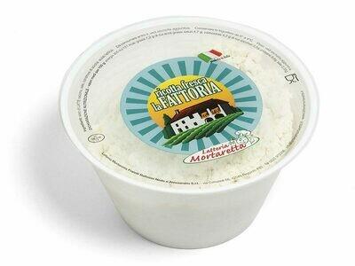 ITALIAN RICOTTA CHEESE - 1.5kg