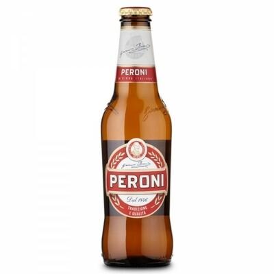 PERONI RED BOTTLES ABV 4.7% - 24x330ml