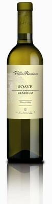 Soave Classico DOC Villa Rasina - Cantina di Soave 0,75L