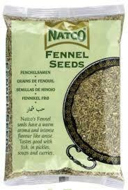 FENNEL SEEDS - 1kg