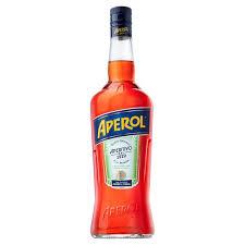APEROL ABV 11% - 1ltr