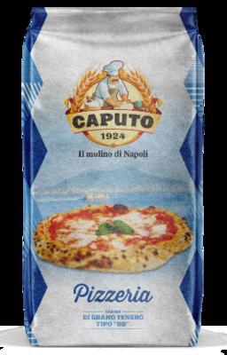 CAPUTO 00 PIZZA FARINA (BLUE) FLOUR - 15kg