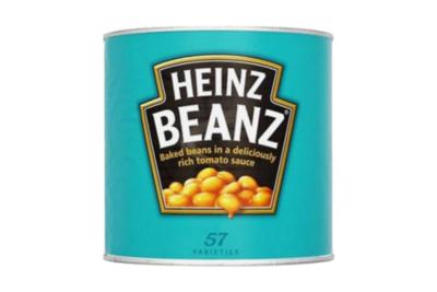 2.62kg HEINZ BAKED BEANS
