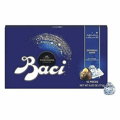 12 PIECE BACI CHOCOLATES TRAY - 150g