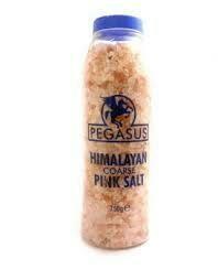 750gr HIMALAYAN COARSE PINK SALT