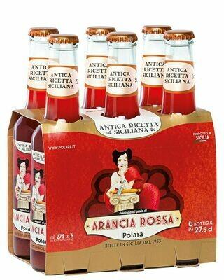 ARANCIATA ROSSA ANTICA RICETTA - 6x27.5cl (screw top)