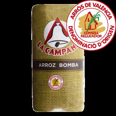 BOMBA RICE - 1kg
