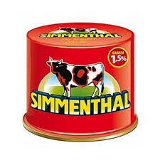 SIMMENTHAL BEEF IN JELLY - 3x90g