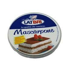 500g MASCARPONE