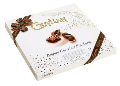 BELGIAN CHOCOLATE CLASSICS GIFT BOX 88pcs - 1kg