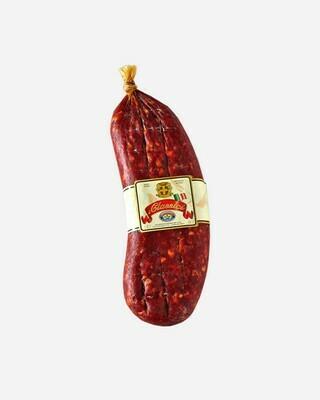 SPIANATA PICCANTE CALABRESE - 2kg avg