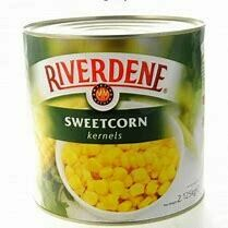 SWEETCORN - Riverdene 12x340g