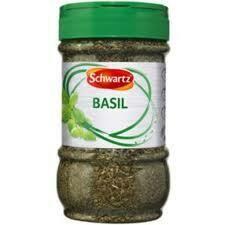 SCHWARTZ BASIL - 145gr