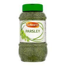 SCHWARTZ PARSLEY - 95gr
