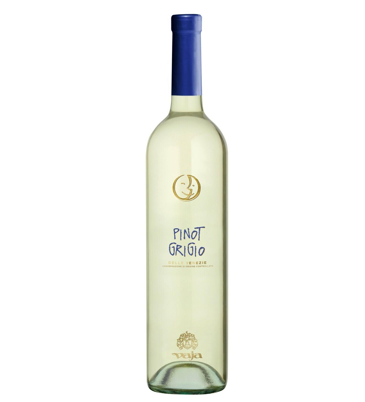 Pinot Grigio Delle Venezie DOC Vaja - Lamberti 0,75L