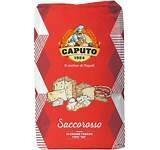 CAPUTO 00 PIZZA FARINA (RED) FLOUR - 15kg