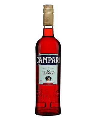 CAMPARI APERITIFS ABV 25% - 0,70L