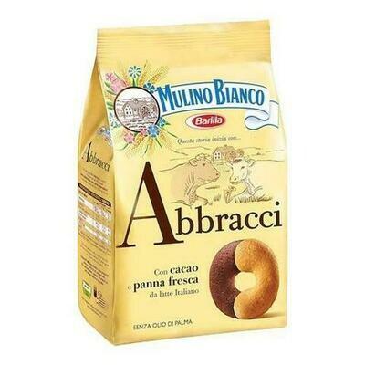 MULINO BIANCO ABBRACCI - 350gr