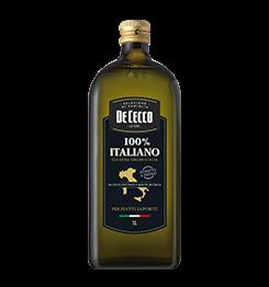 DE CECCO EXTRA VIRGIN OLIVE OIL 100% ITALIAN - 500ml