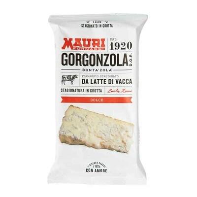 MAURI GORGONZOLA DOLCE (creamy) - 200gr