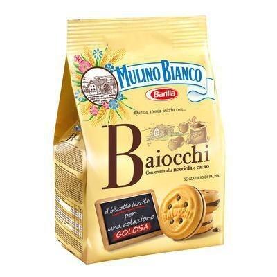 MULINO BIANCO BAIOCCHI - 260gr