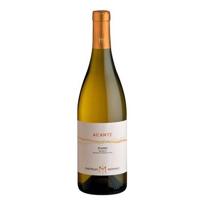 Acante Fiano Salento IGT, Castello Monaci - 0,75L ABV 12.5%