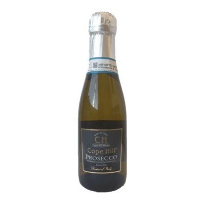 MINI PROSECCO - Cope Hill 24x200ml