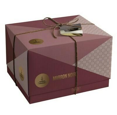 FIASCONARO COLOMBA MARRON NOIR GIFT BOX - 1kg