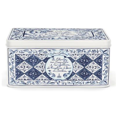 Dolce & Gabbana La Colomba con Cioccolato e Confettura di fragoline di bosco di Sicilia - 1kg