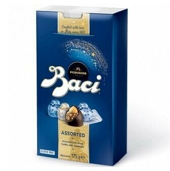 14 PIECE BACI CHOCOLATES  TRAY - 175g