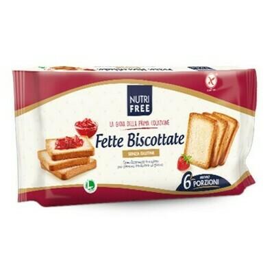 FETTE BISCOTTATE - 225gr (6x37.5gr)