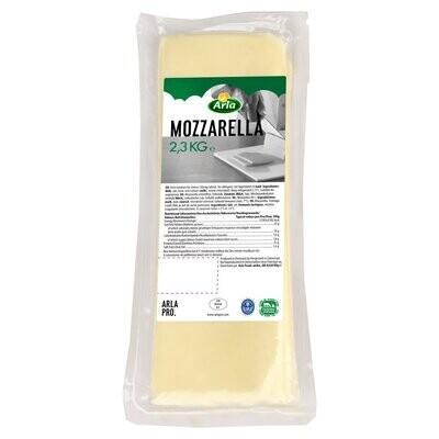ARLA MOZZARELLA BLOCK - 2.3kg