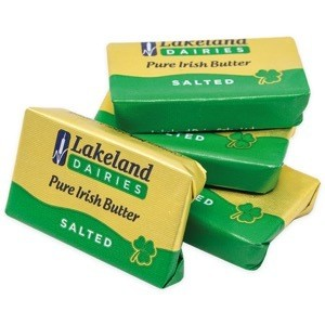 BUTTER PORTIONS - 100's