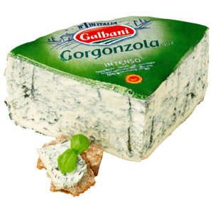 1/4 GORGONZOLA DOLCE - 1.5kg avg