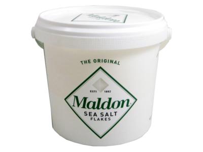 MALDON SEA SALT FLAKES - 1.4kg