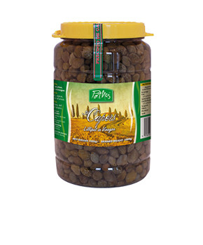 CAPERS IN TUB - 1.5kg