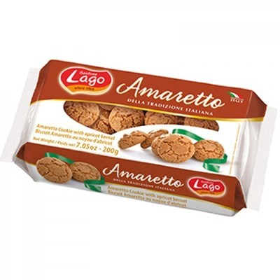 AMARETTI - 200gr