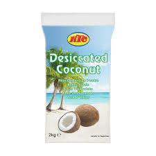 DESICCATED COCONUT - 1kg