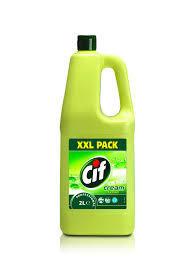 2lt CIF CREAM CLEANER