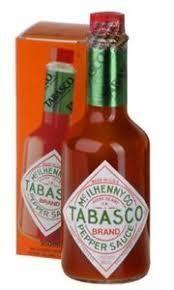 350ml TABASCO SAUCE