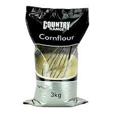 3kg CORNFLOUR
