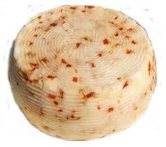 CACIOTTA AL PEPERONCINO (2kg avg)