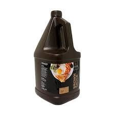 4.5kg  THICK BROWN SAUCE