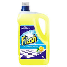 5LT FLASH LIGHT CITRUS