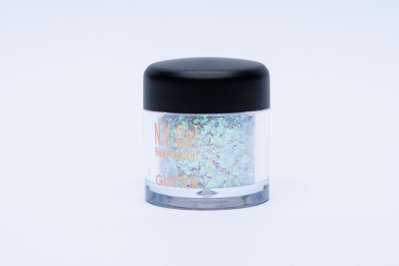 NYG Beam Glitter Powder - New York Girl