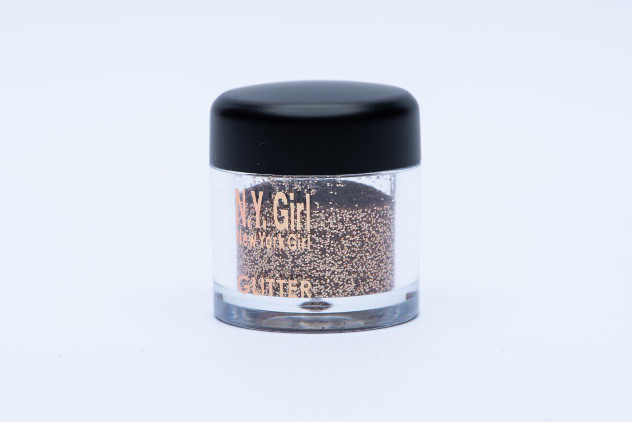 NYG Luster Glitter Powder - New York Girl