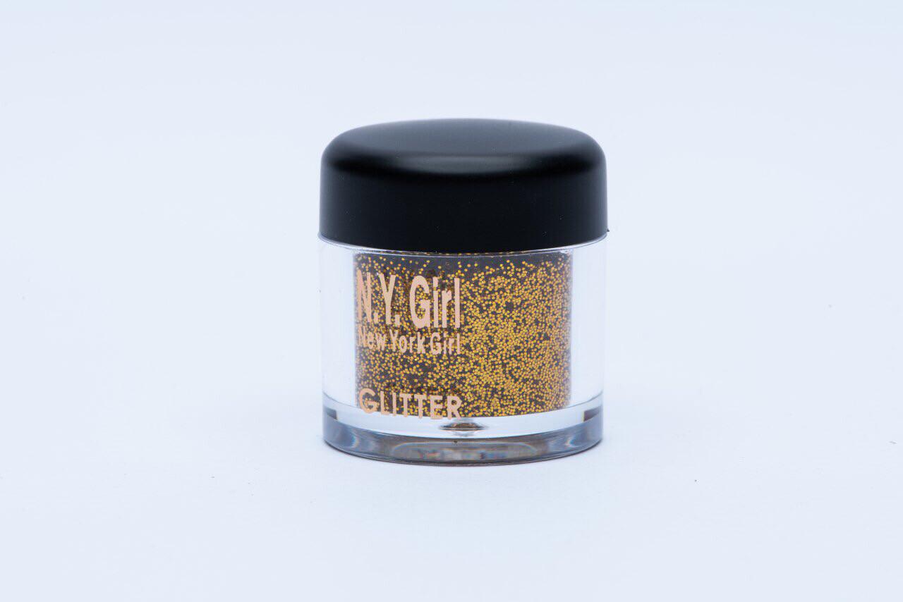 NYG Twinkle Glitter Powder - New York Girl